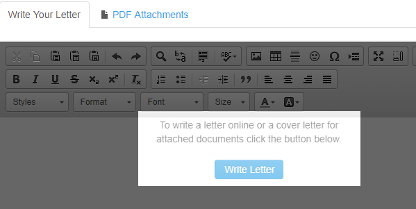 How to send a Mailshot - PC2Paper